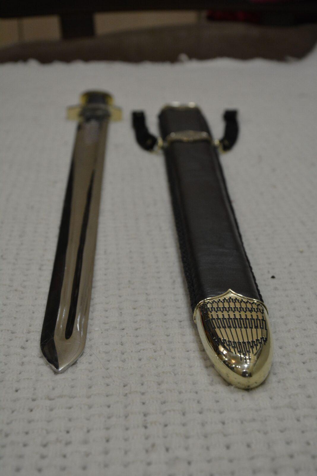 Купить меч Святослава, купити меч Святослава 15