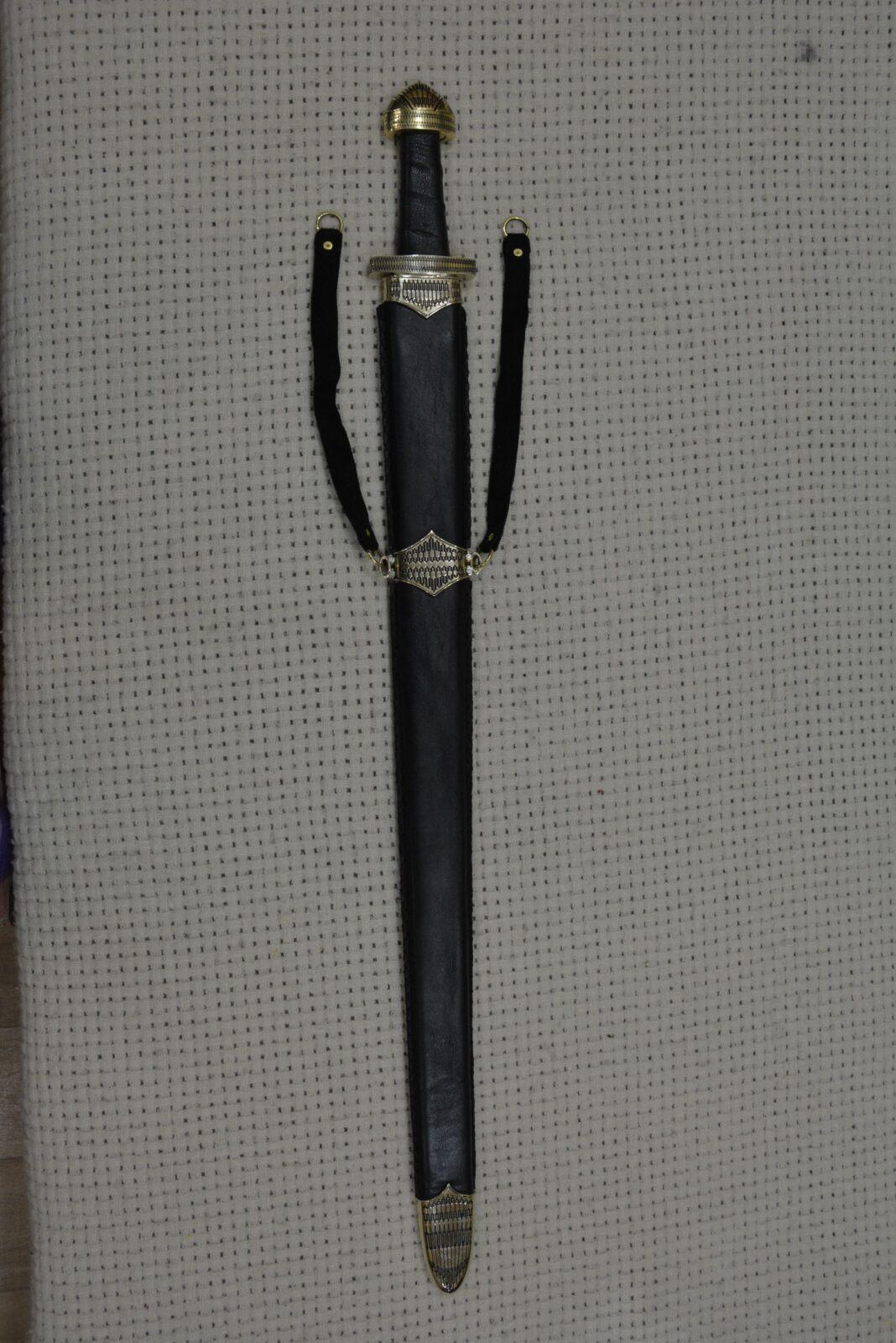 Купить меч Святослава, купити меч Святослава 14
